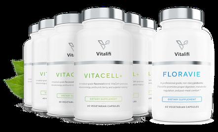 Vitalifi Product